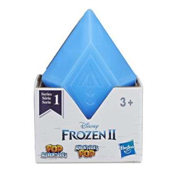 Hasbro Disney Frozen 2 Pop Adventures Sürpriz Kutu E7276