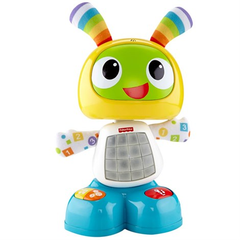 Fisher Price Dansçı Beatbo DLB20