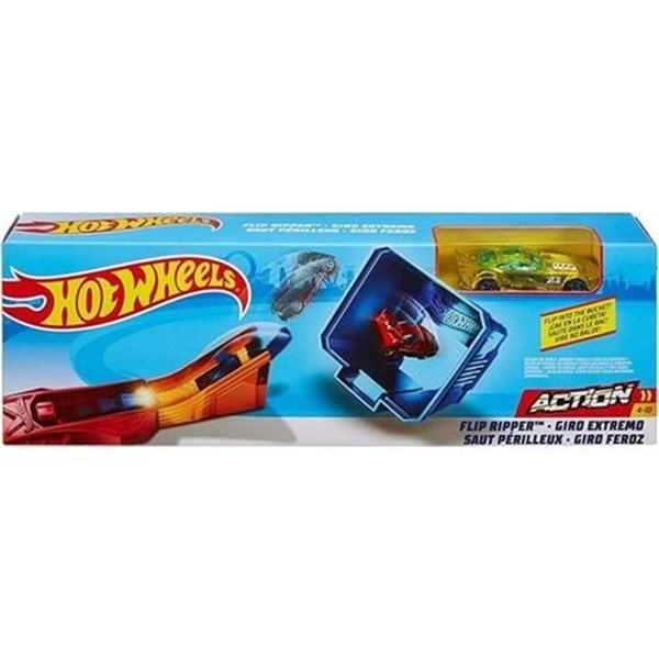 Mattel Hot Wheels Akrobasi Atlayis Pisti FTH83