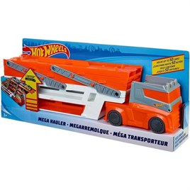 Hot Wheels Mega Tır FTF68