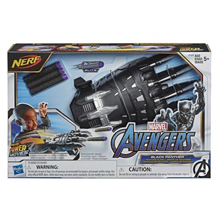 Avengers Power Moves Black Panther E7372