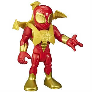 Hasbro Marvel Super Hero Adventures Mega Mini Figür E6224