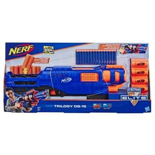 Hasbro Nerf N-Strike Elite Trilogy E2853