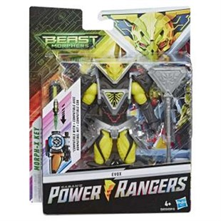 Power Rangers Morphers Figür E5915