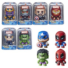 MIGHTY MUGGS MARVEL FİGÜR