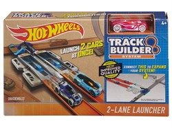 Mattel Hot Wheels Track Builder Setleri DNH84