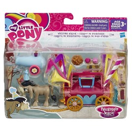 Hasbro My Little Pony Oyun seti B3597