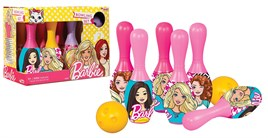 Barbie Bowling Set 03069
