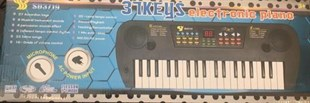 Elektronik Piano 31 Tuş 3719