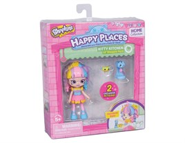 Giochi Preziosi Happy Places mini Cicikız Places 1 /56199 HPH04011