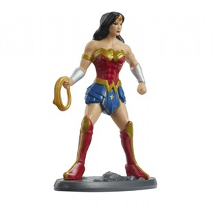 Justice League DC Mini Figürler Wonder Woman GGJ13 - GGK81