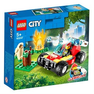 Lego Forest Fire 60247