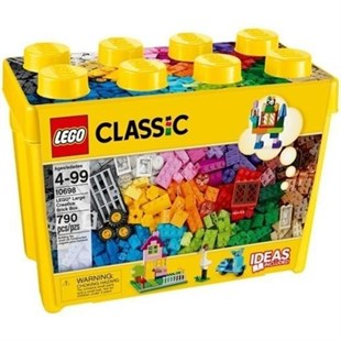 Lego L Creat Brick Box