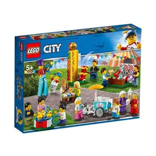 Lego People Pack Fun Fair 60234