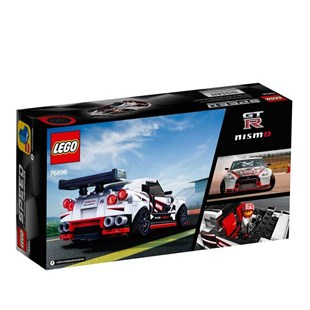 Lego Speed Champions Nissan GT-R 76896