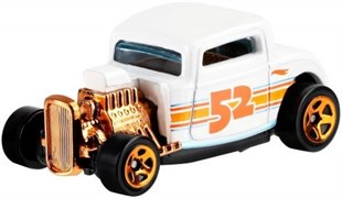 Mattel Hot Wheels Parlak ve Krom Özel Seri GJW48