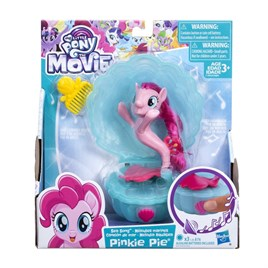 Hasbro My Little Pony Müzikli Deniz Pony C0684