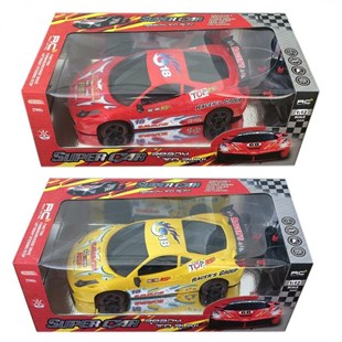 Toysan 1:12 Racing Super Car